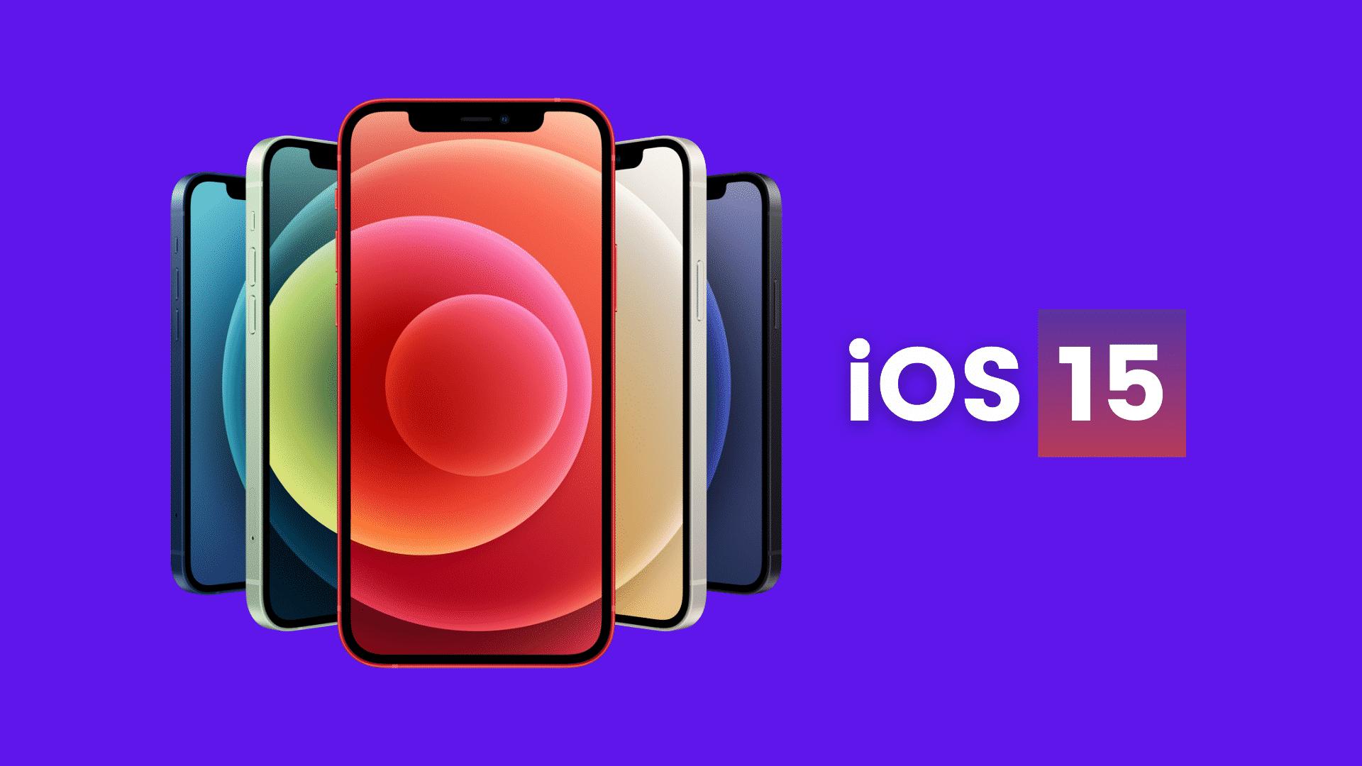 Te explicamos como el nuevo iOS 15 de apple afectará tu campaña de email marketing