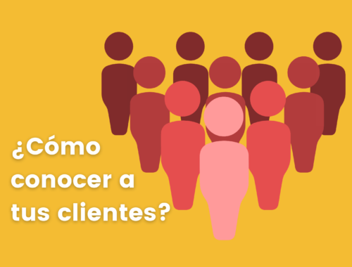 Estrategias para conocer a tu cliente y posicionar tu marca
