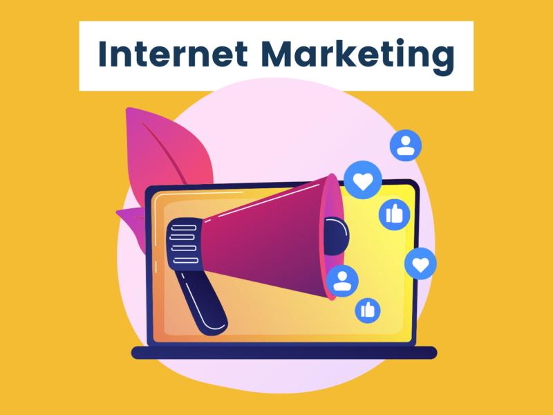Checa por qué deberías utilizar internet marketing